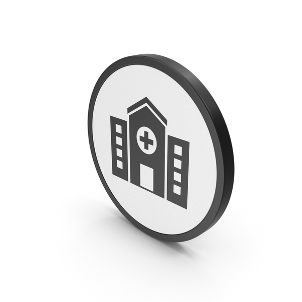 Logo: Icon Hospital PNG & PSD Images