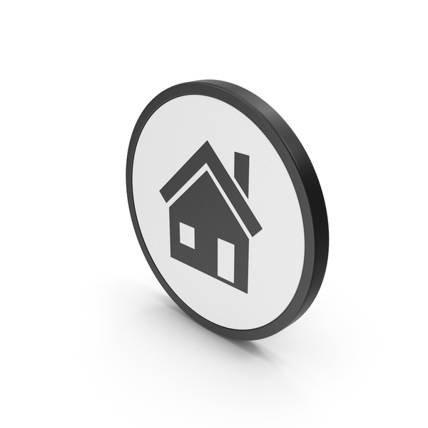 Symbols: Icon House PNG & PSD Images
