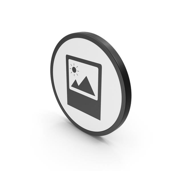 Logo: Icon Image / Photo PNG & PSD Images
