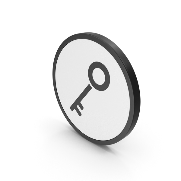 Computer: Icon Key PNG & PSD Images