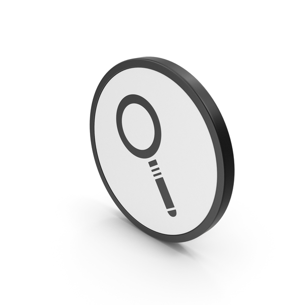 Magnifying: Icon Magnyfying Glass PNG & PSD Images