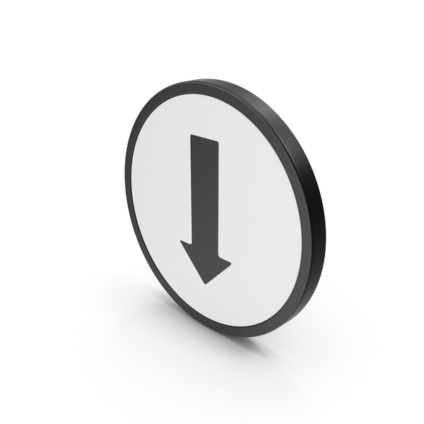 Icon Mark Down PNG & PSD Images