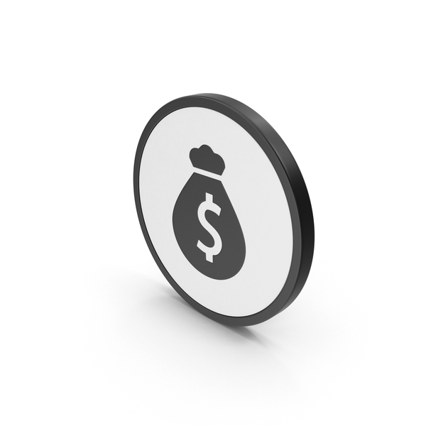 Icon Money Logo PNG & PSD Images