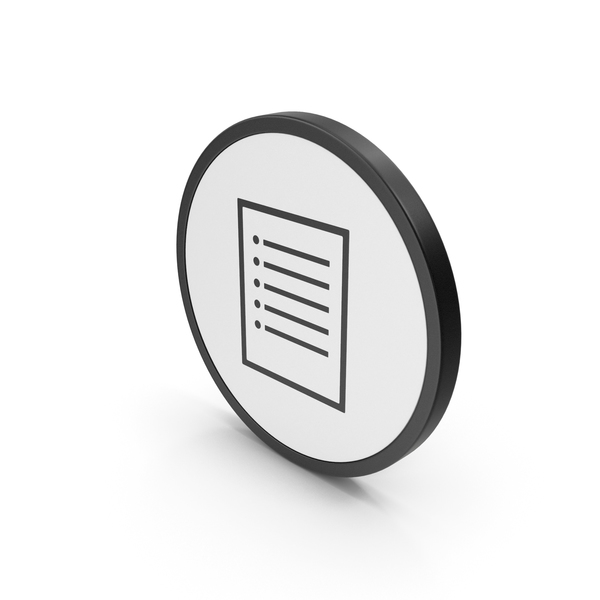 Icon Paper Note PNG & PSD Images