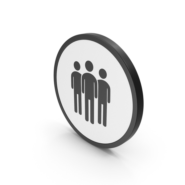 Logo: Icon People Group PNG & PSD Images