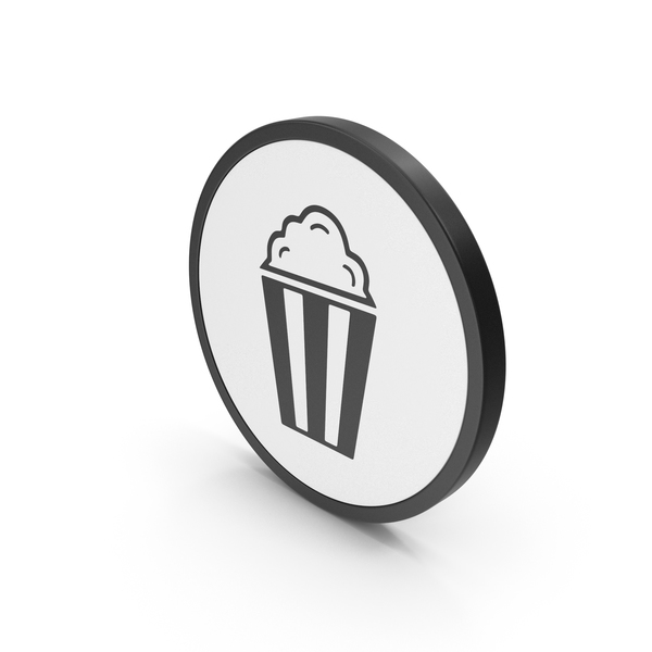 Icon Popcorn PNG & PSD Images