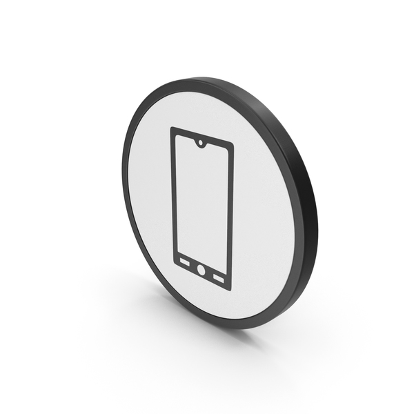 Logo: Icon Smart Phone PNG & PSD Images