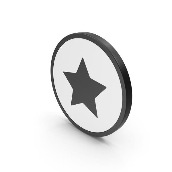 Icon Star PNG & PSD Images
