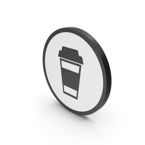 Computer: Icon To Go Coffee Cup PNG & PSD Images