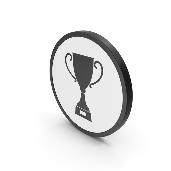 Logo: Icon Trophy Cup PNG & PSD Images