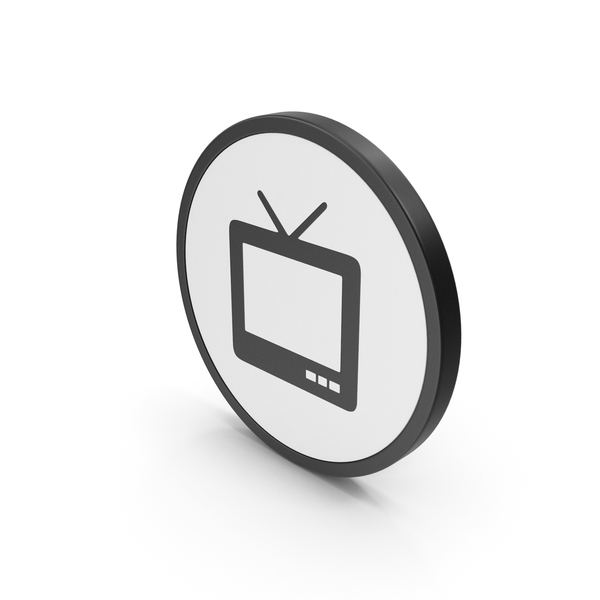Computer: Icon TV PNG & PSD Images