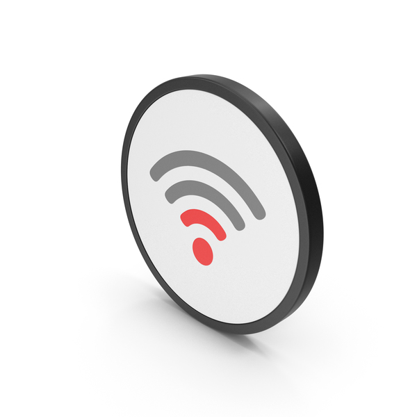 Wi Fi: Icon WIFI Bad Connection PNG & PSD Images