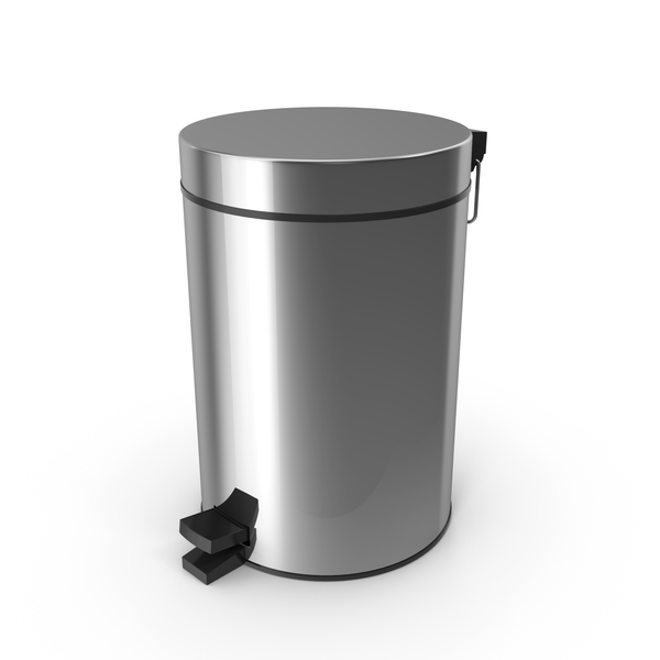 Ideal Standart  Bathroom Waste Bin PNG & PSD Images