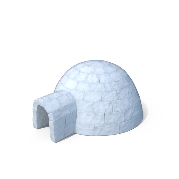Igloo Object