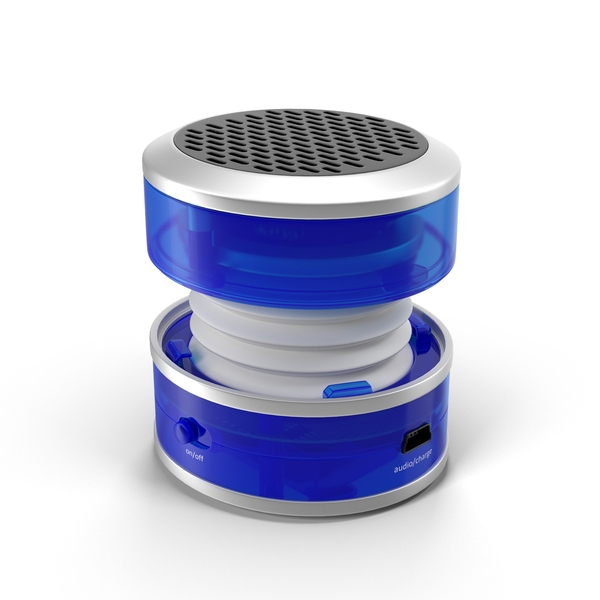 iHome Mini Speaker Object