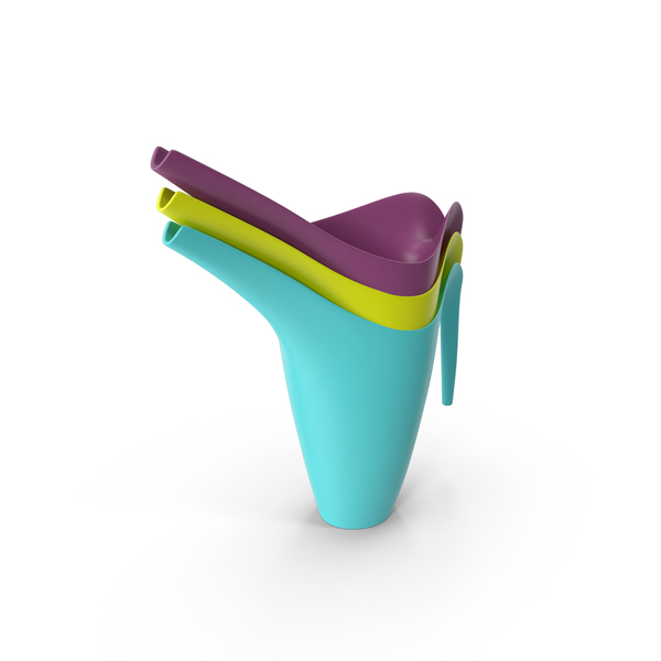Ikea Watering Can Stack PNG & PSD Images