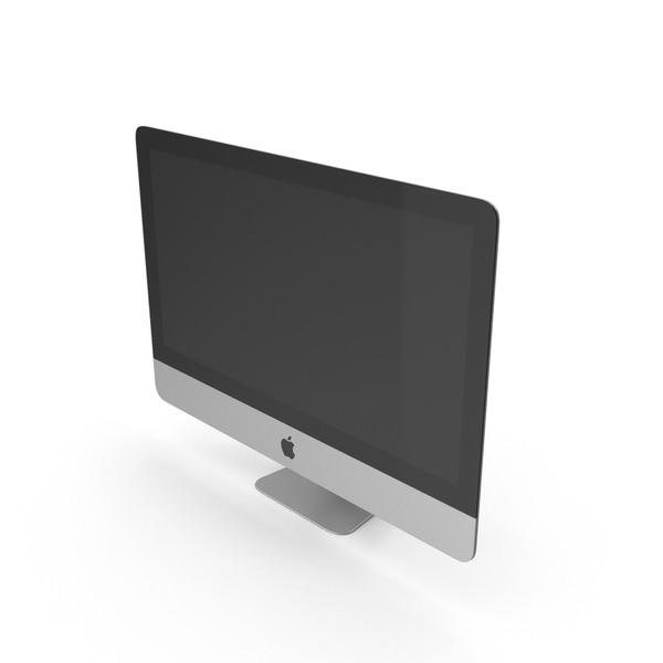 IMac PNG & PSD Images