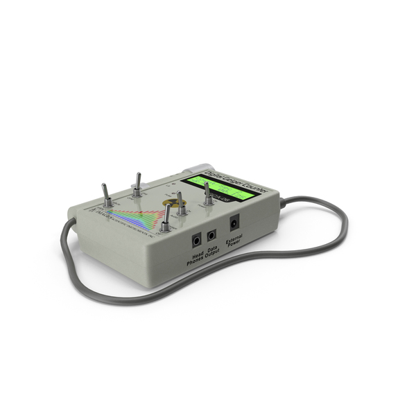 Images GCA 06 Professional Digital Geiger Counter PNG & PSD Images