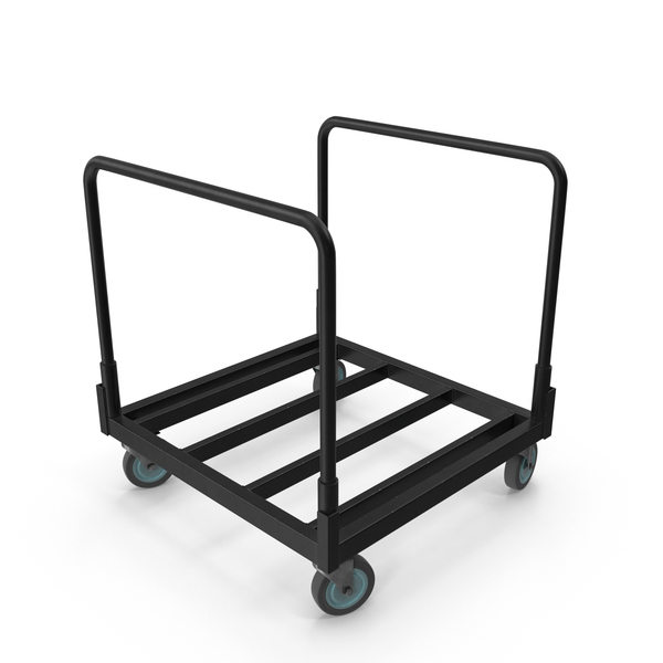 Industrial Cart PNG & PSD Images