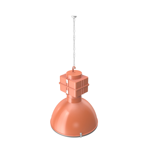 Industrial Lamp PNG & PSD Images
