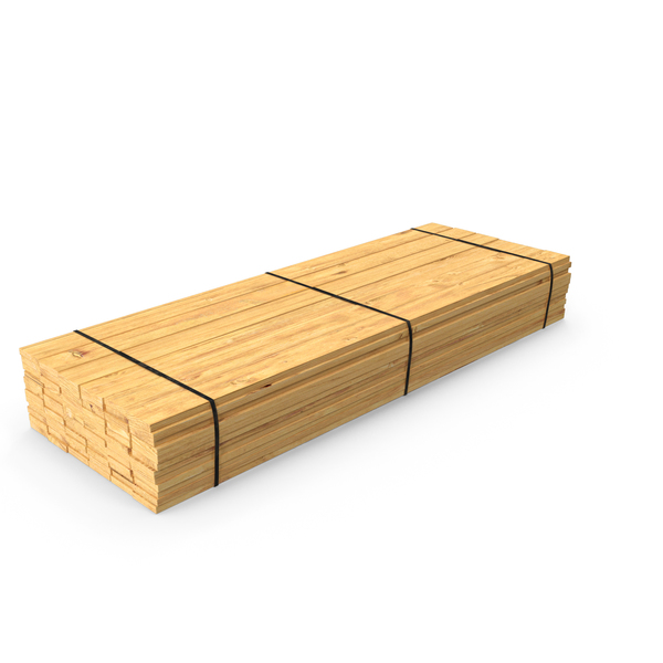 Industrial Lumber Package PNG & PSD Images