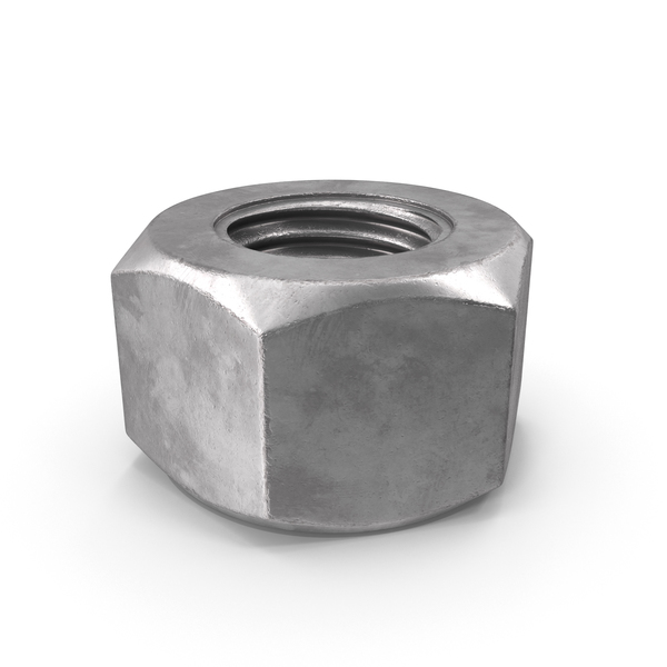 Industrial Nut PNG & PSD Images