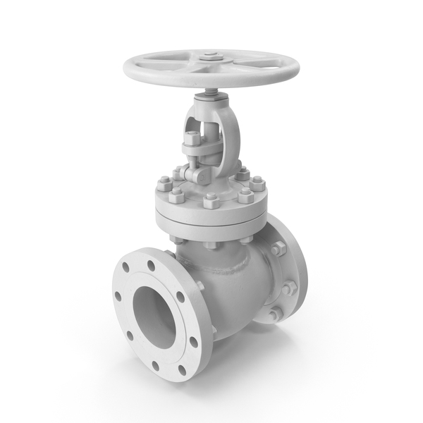 Industrial Pipe Valve PNG & PSD Images