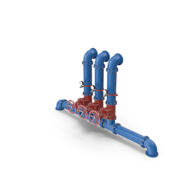 Industrial Pipes PNG & PSD Images