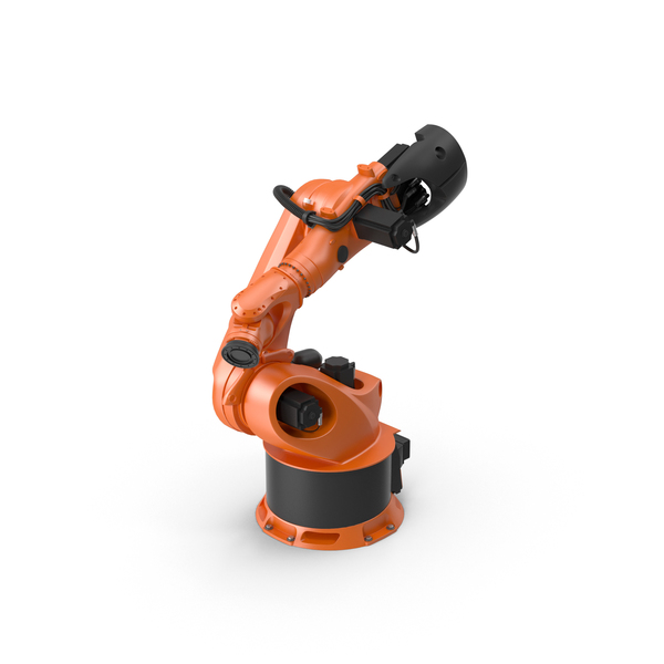 Industrial Robot PNG & PSD Images