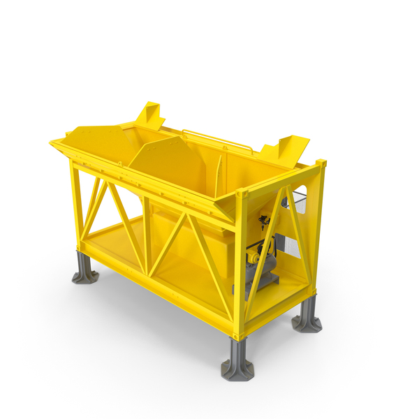 Industrial Sorting Machine PNG & PSD Images