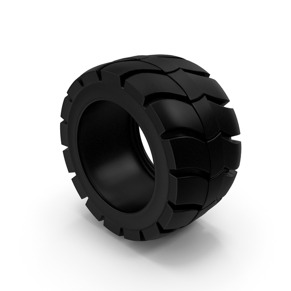 Industrial Tire PNG & PSD Images