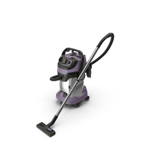 Industrial Vacuum Cleaner PNG & PSD Images