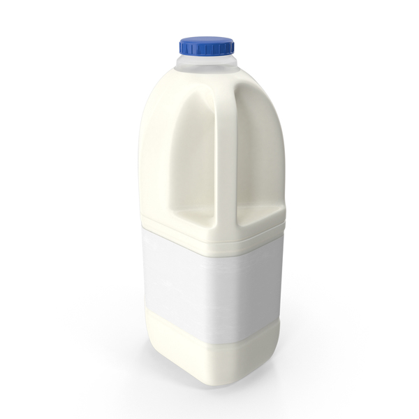 Infini Milk Bottle PNG & PSD Images