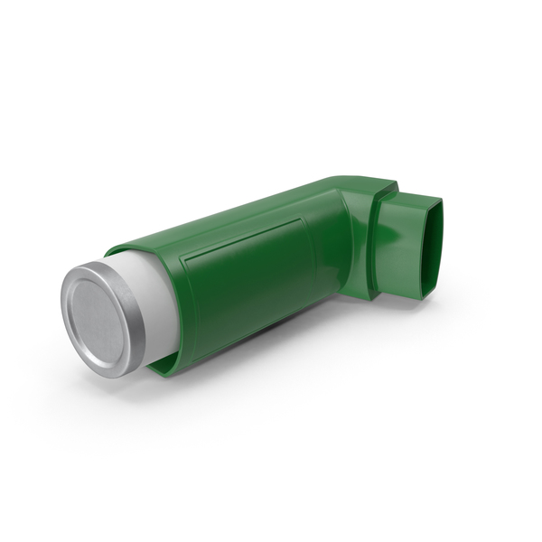 Inhaler Object