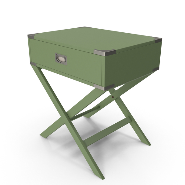 End: iNSPIRE Q Kenton II Accent Table PNG & PSD Images