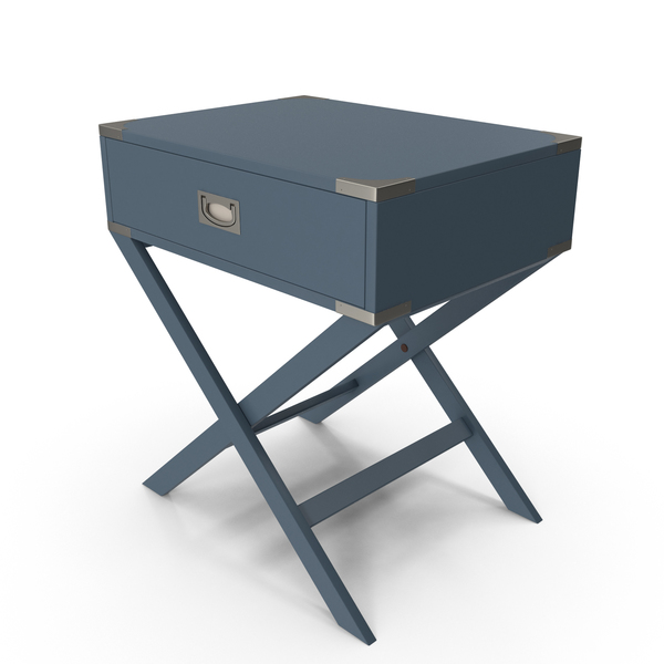 iNSPIRE Q Kenton II Accent Table PNG & PSD Images