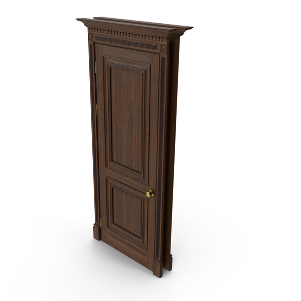 Interior Door Cherry PNG & PSD Images