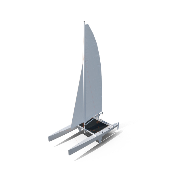 International A Class Catamaran Generic Object