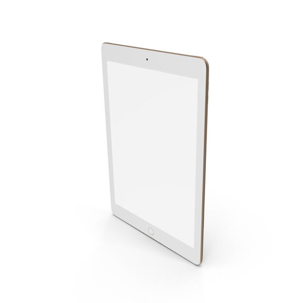iPad Air 2 3G PNG & PSD Images