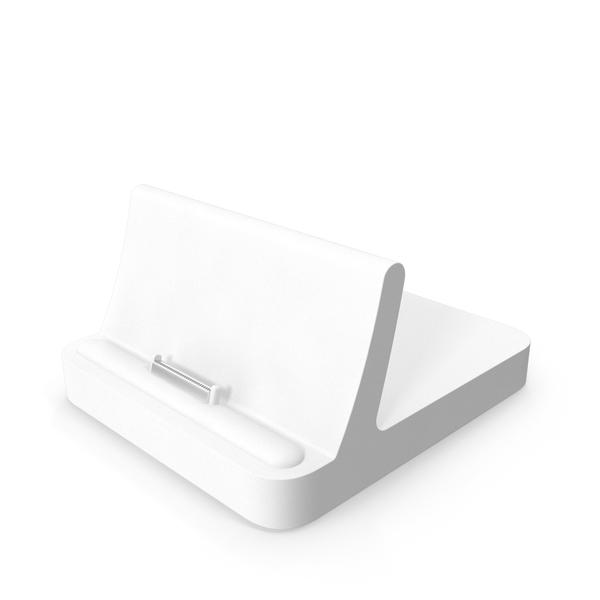 iPad Dock Keyboard PNG & PSD Images