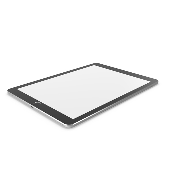 Tablet Computer: iPad Pro PNG & PSD Images