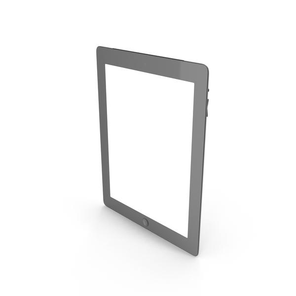 iPad PNG & PSD Images