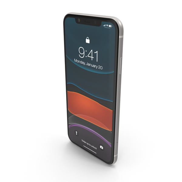 iPhone 11 with Full Internal Structure PNG & PSD Images