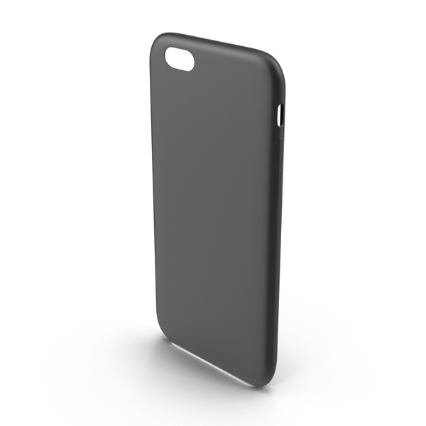 iPhone 6 Plus Smartphone Case PNG & PSD Images