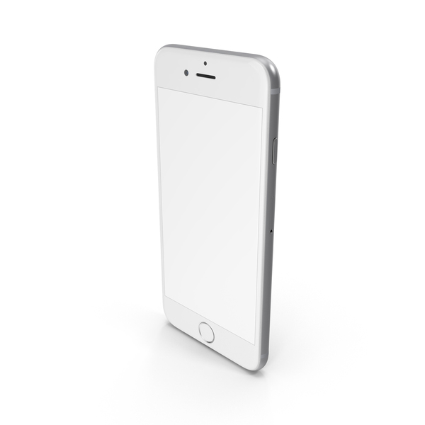 iPhone 6 PNG & PSD Images