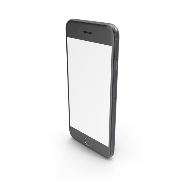 Smartphone: iPhone 6 PNG & PSD Images