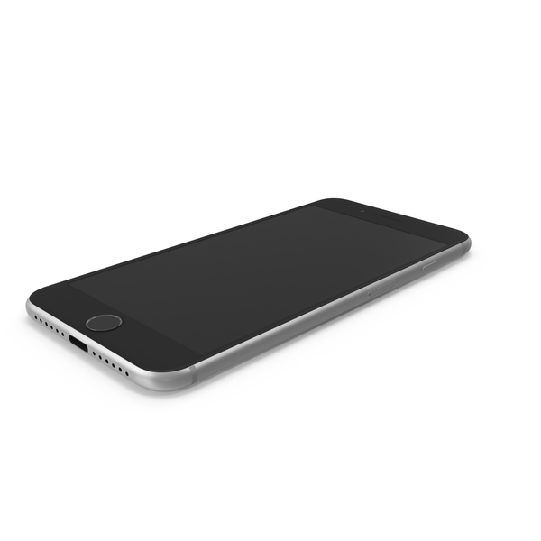 iPhone 8 Plus PNG & PSD Images