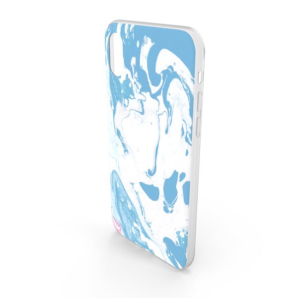 Cell Phone: iPhone X Case PNG & PSD Images
