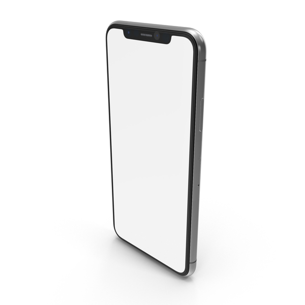Smartphone: iPhone X PNG & PSD Images