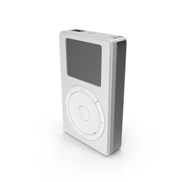 Mp3 Player: iPod PNG & PSD Images